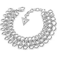 bracelet femme bijoux Guess Dream Girl UBB84002-S