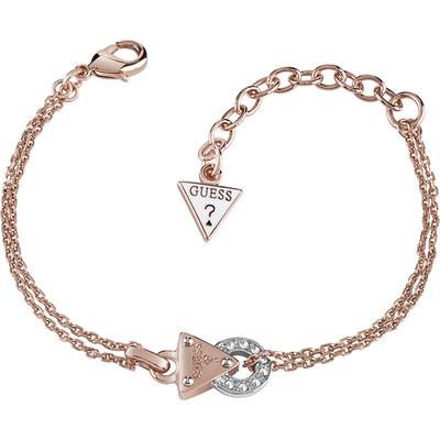 bracelet femme bijoux Guess Embrace Me UBB71511-S