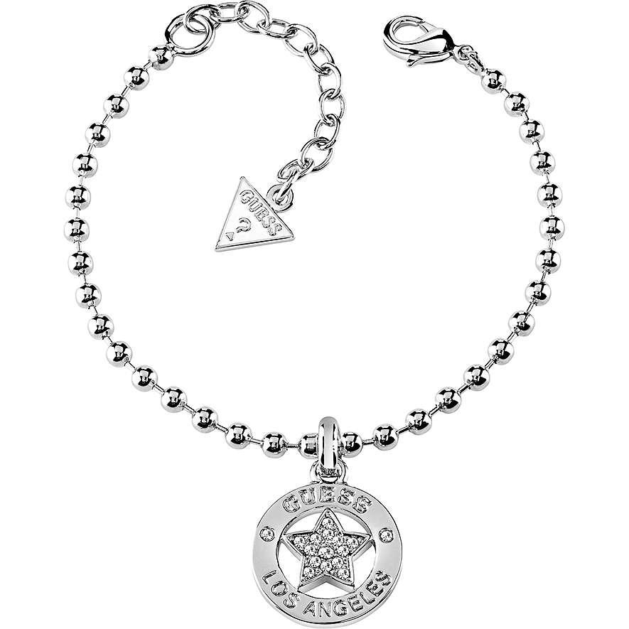 bracelet femme bijoux Guess Fashion UBB21588-S