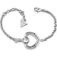 bracelet femme bijoux Guess Gisèle UBB83006-S