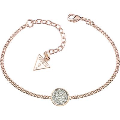 bracelet femme bijoux Guess Guess Chic UBB71514-S