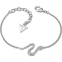 bracelet femme bijoux Guess Guess Eden UBB71536-S