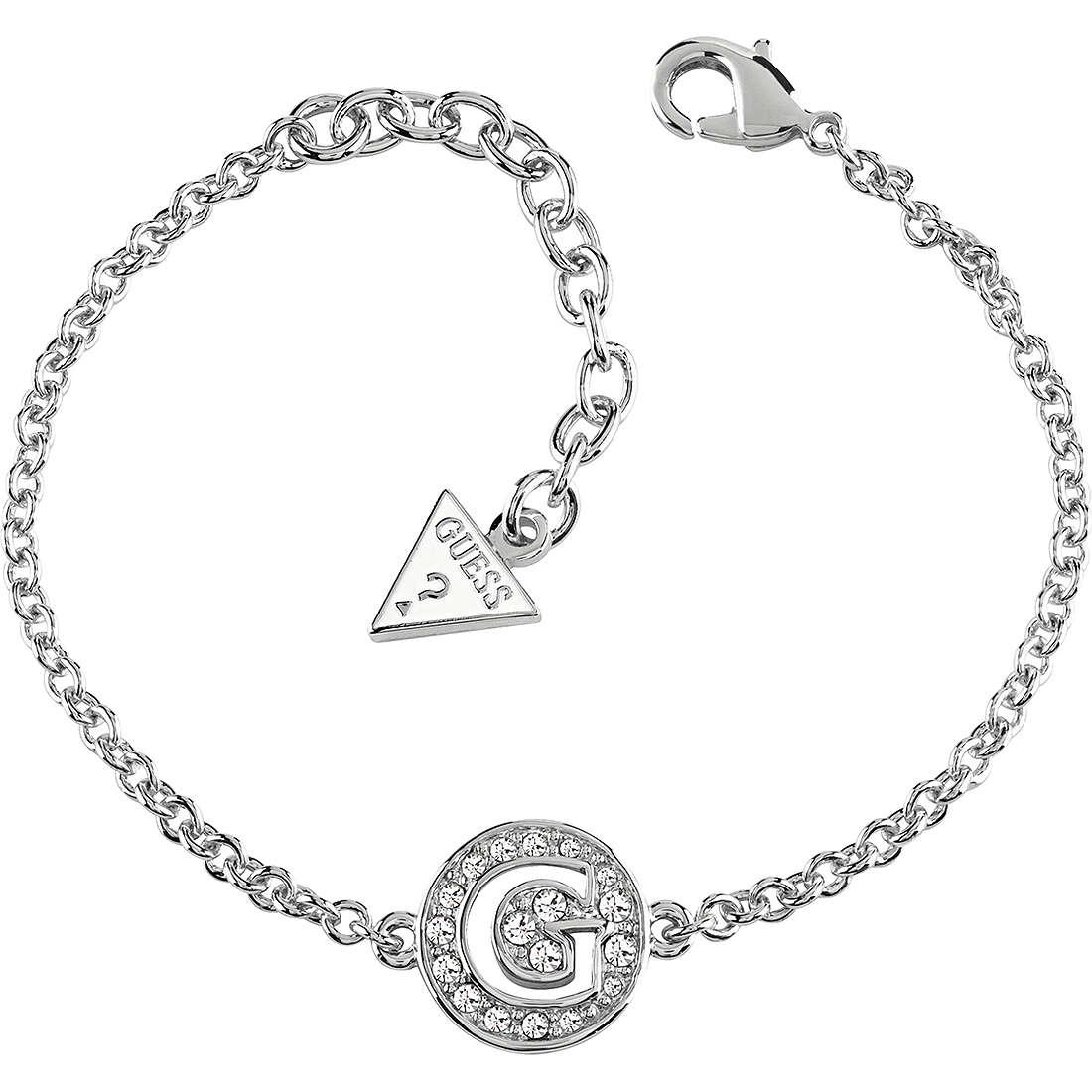 bracelet femme bijoux Guess Iconic UBB51499