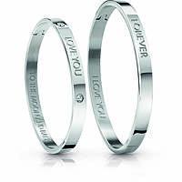 bracelet femme bijoux Guess Lovers Bangle UBS84400