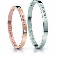 bracelet femme bijoux Guess Lovers Bangle UBS84401