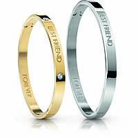 bracelet femme bijoux Guess Lovers Bangle UBS84403