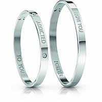 bracelet femme bijoux Guess Lovers Bangle UBS84404