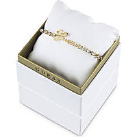 bracelet femme bijoux Guess My Guess In A Box UBS21502-S