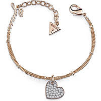 bracelet femme bijoux Guess My Sweetie UBB84079-L