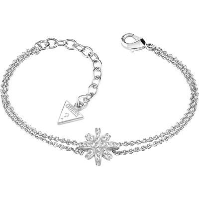 bracelet femme bijoux Guess Rising Star UBB71539-S