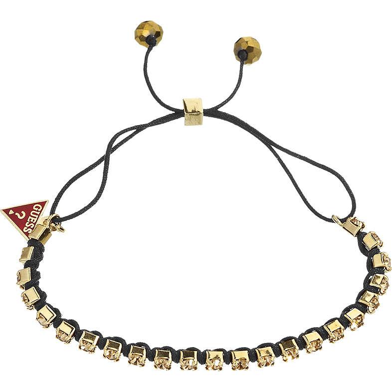 bracelet femme bijoux Guess Settembre 2013 UBB71251