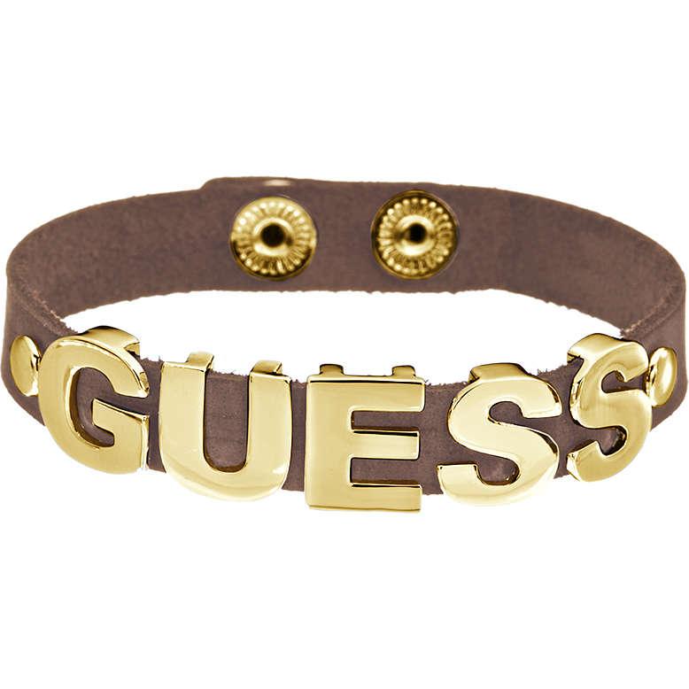 bracelet femme bijoux Guess Settembre 2013 UBB81311