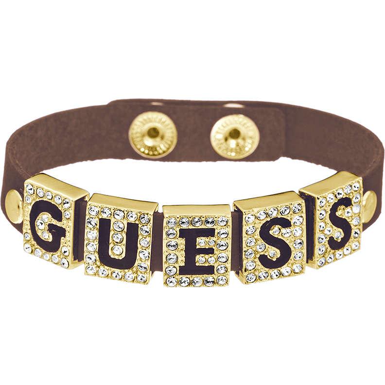 bracelet femme bijoux Guess Settembre 2013 UBB81319