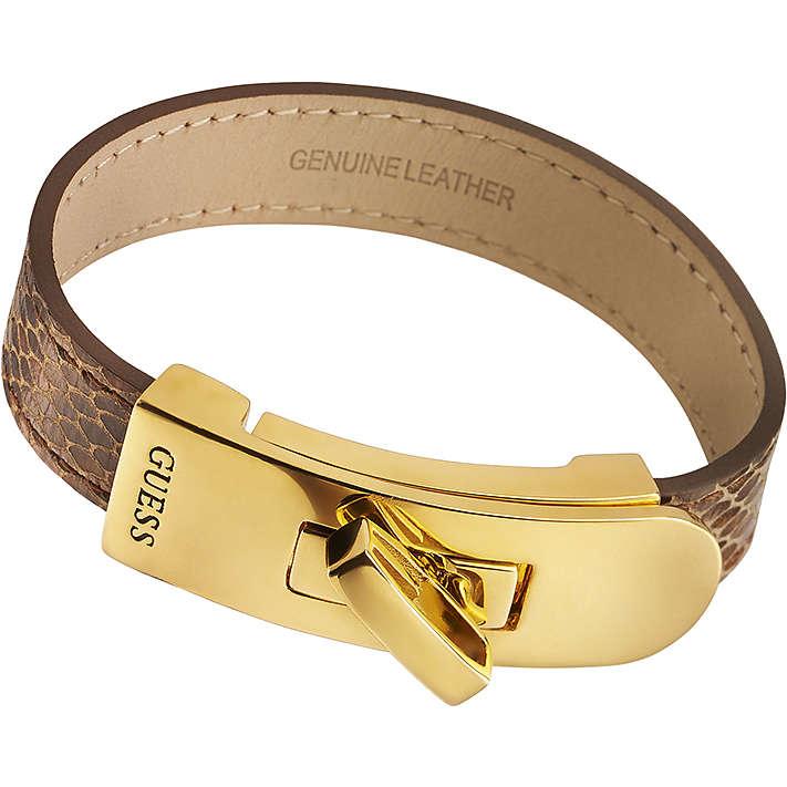bracelet femme bijoux Guess Settembre 2013 UBB81360-L