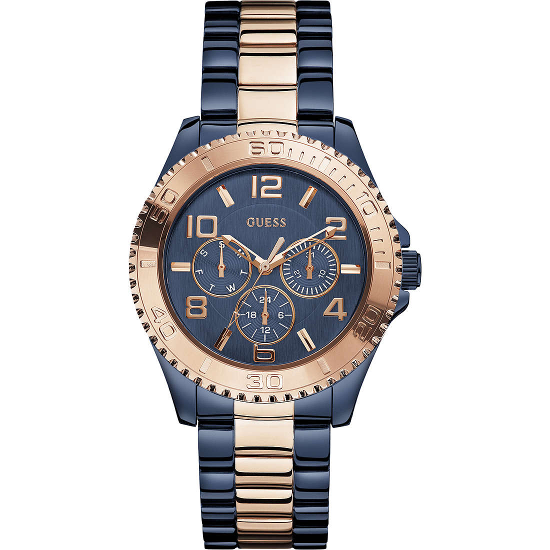 bracelet femme bijoux Guess Settembre 2013 W0231L6