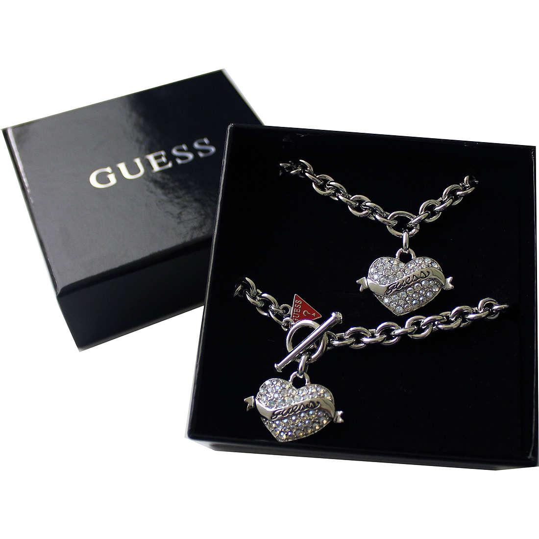 bracelet femme bijoux Guess SPECIAL BOX 1