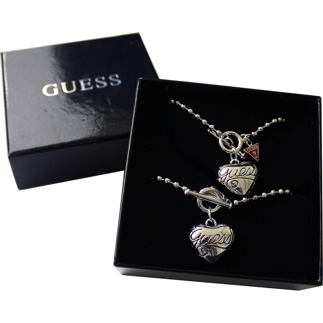 bracelet femme bijoux Guess SPECIAL BOX 2
