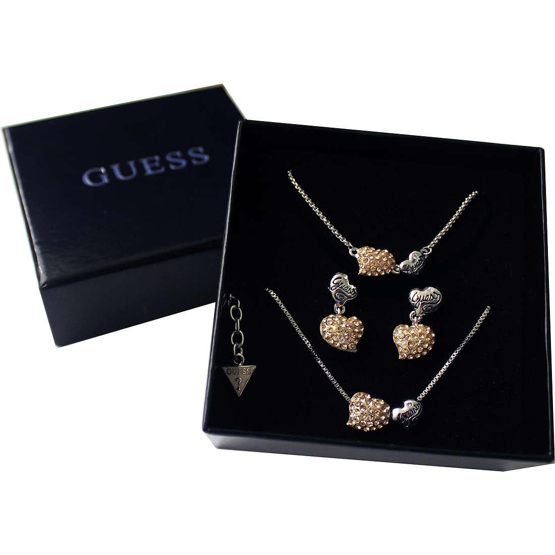 bracelet femme bijoux Guess SPECIAL BOX 3