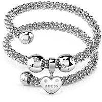 bracelet femme bijoux Guess Spin Me Round UBB84112