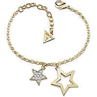 bracelet femme bijoux Guess Starlicious UBB84043-S