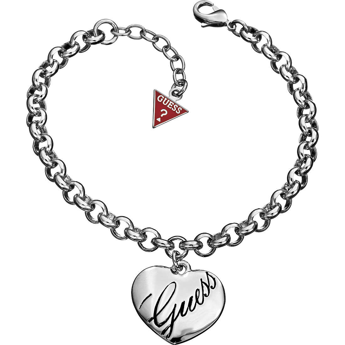 bracelet femme bijoux Guess UBB10101