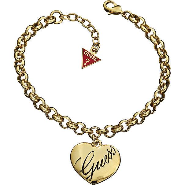 bracelet femme bijoux Guess UBB10102