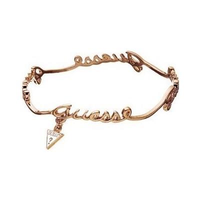 bracelet femme bijoux Guess UBB10912