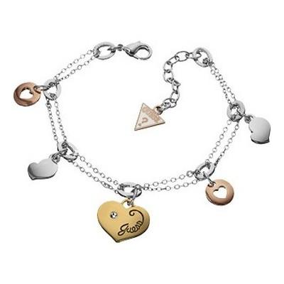 bracelet femme bijoux Guess UBB11011