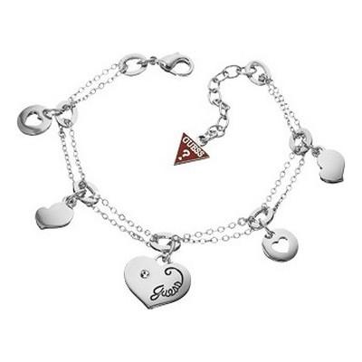 bracelet femme bijoux Guess UBB11012