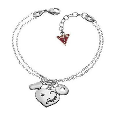 bracelet femme bijoux Guess UBB11017