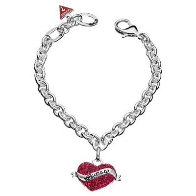 bracelet femme bijoux Guess UBB11020