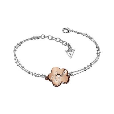 bracelet femme bijoux Guess UBB11106