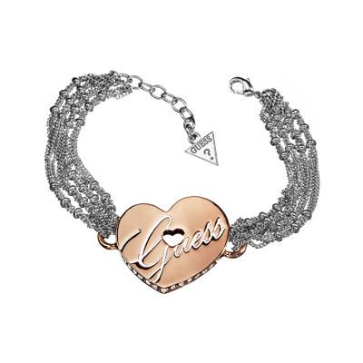 bracelet femme bijoux Guess UBB11109