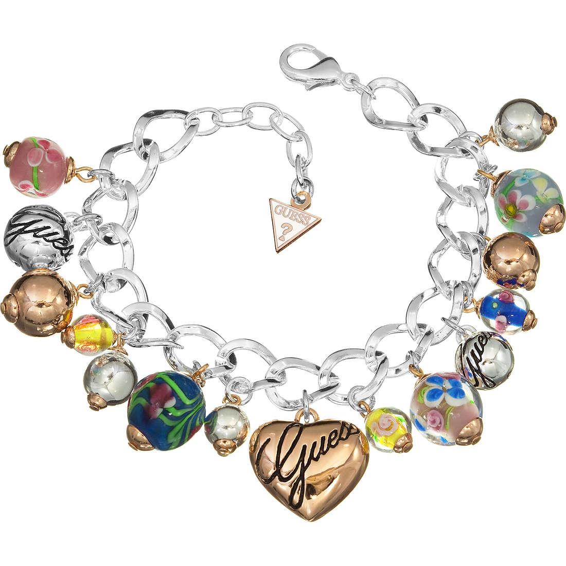 bracelet femme bijoux Guess UBB11120