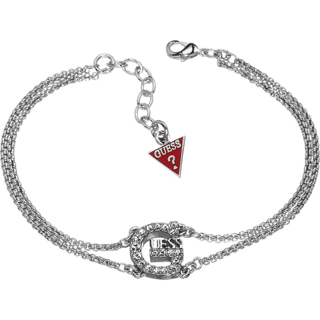 bracelet femme bijoux Guess UBB11123