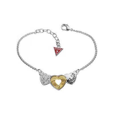 bracelet femme bijoux Guess UBB11128