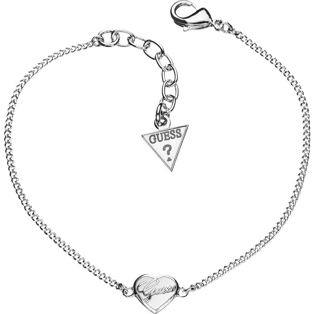 bracelet femme bijoux Guess UBB11140