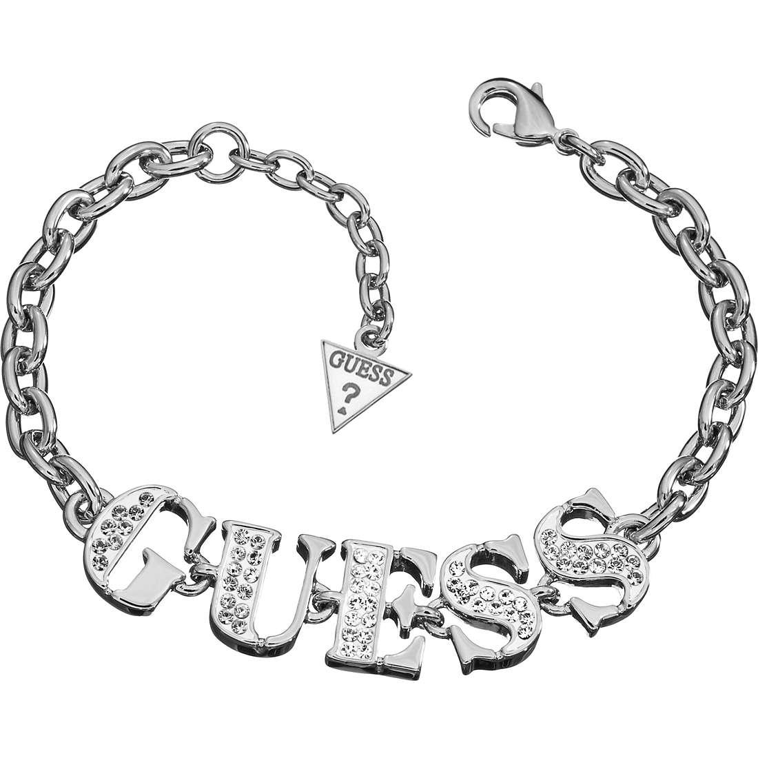 bracelet femme bijoux Guess UBB11201
