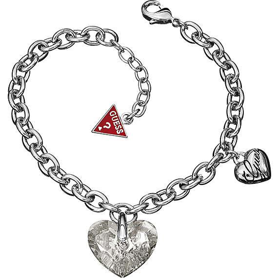bracelet femme bijoux Guess UBB11210