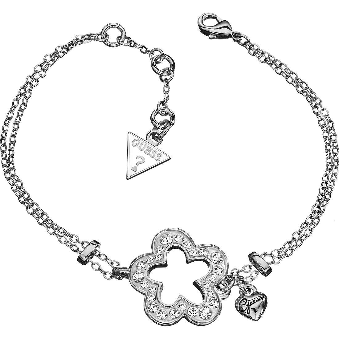 bracelet femme bijoux Guess UBB11219