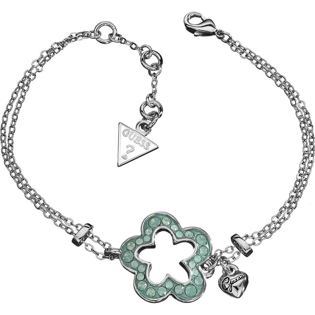 bracelet femme bijoux Guess UBB11220