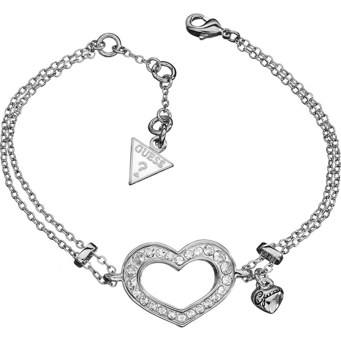 bracelet femme bijoux Guess UBB11221