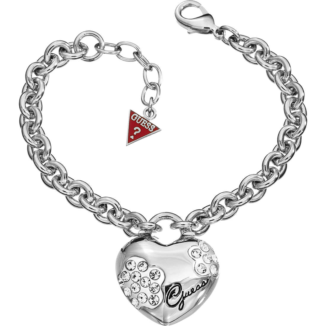 bracelet femme bijoux Guess UBB11259