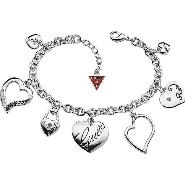 bracelet femme bijoux Guess UBB11323