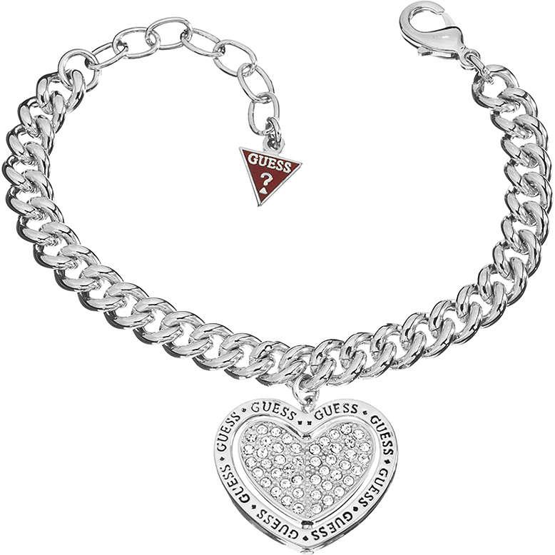 bracelet femme bijoux Guess UBB11427