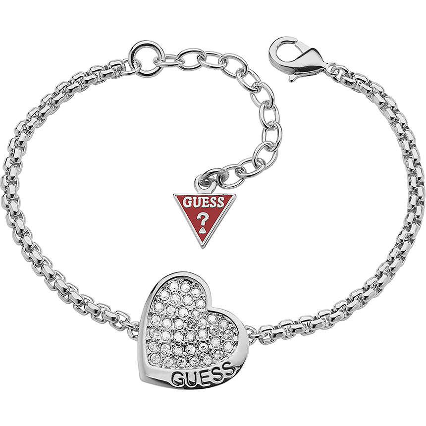bracelet femme bijoux Guess UBB11440