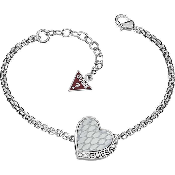 bracelet femme bijoux Guess UBB11443