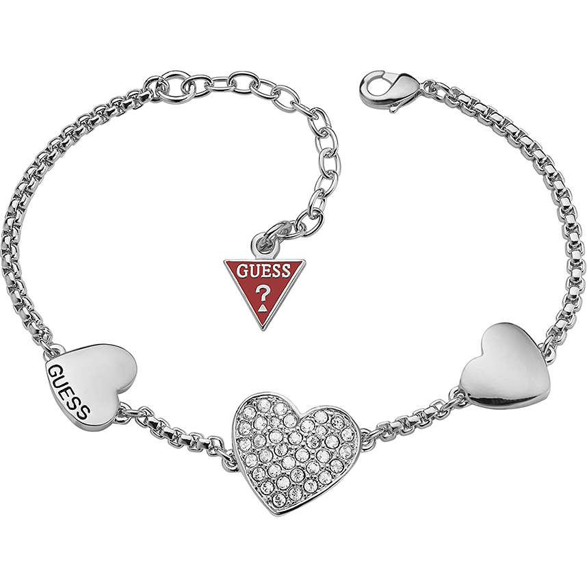 bracelet femme bijoux Guess UBB11446