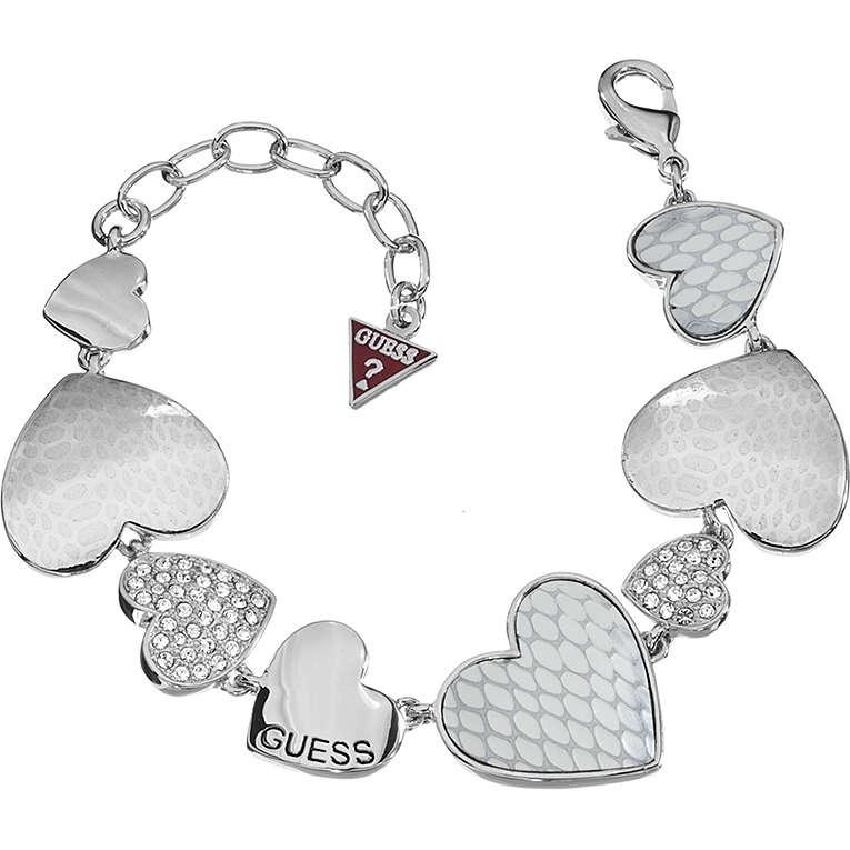 bracelet femme bijoux Guess UBB11449