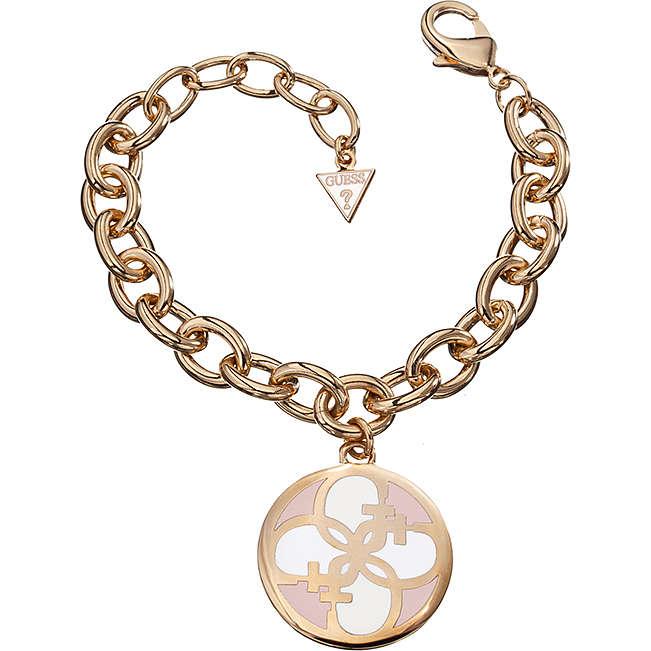 bracelet femme bijoux Guess UBB11481